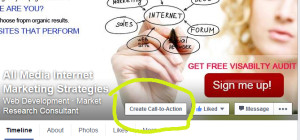 click call to action