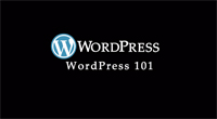 wordpress tutorial video