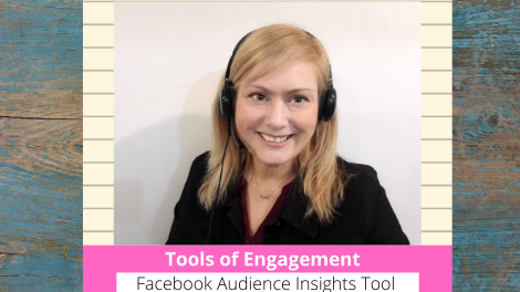 Tools of Engagement with Tory Smith Felkey